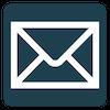 Email Button button logo