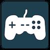 Book your party button logo